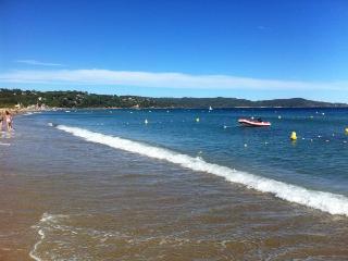 Un endroit idyllique sur la Côte d'Azur