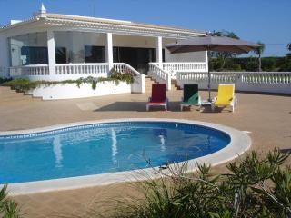 Villa VIDEIRA, Lagoa