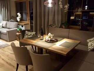 Pepi's Suites Lechtal Apartments, Holzgau