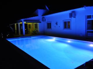 Villa O'Celeiro. Sleeps 9