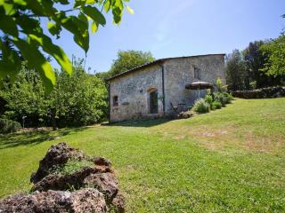 Agriturismo Novelleto, IL CAPANNO., Monteriggioni