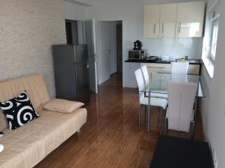 New modern apartment near the coast