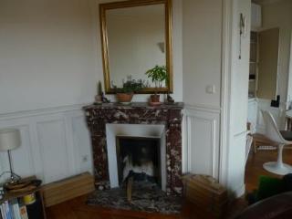 Charmant appartement, Le Pre Saint Gervais