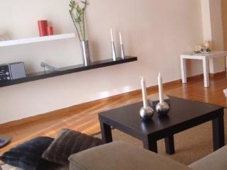 Spacious comfy flat - near Acropolis -