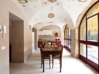 Barchi Garden apartment, San Felice del Benaco