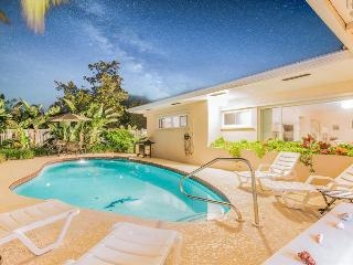 1: Terra-Mar-By-The-Sea: 5 Min Walk to Ocean: Heated, Salt Water Pool, Pompano Beach