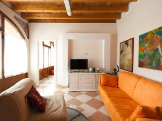 Barchi Patio apartment
