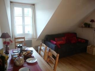 Charmant appartement au coeur de Paris (6ème)