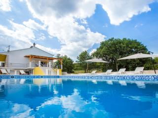 Holiday house with swimming pool, Sinj