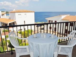 1271 Apartment with wonderful views., El Port de la Selva