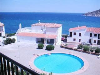 1271 - Apartment with wonderful views, El Port de la Selva