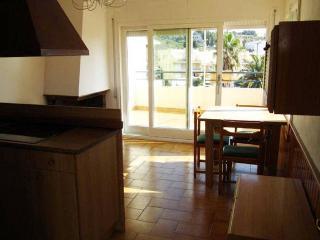 1538 - Apartamento en Grifeu, Llanca