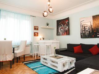 PROMO!!! LOCO- Comfort apartment in Vracar, Belgrade