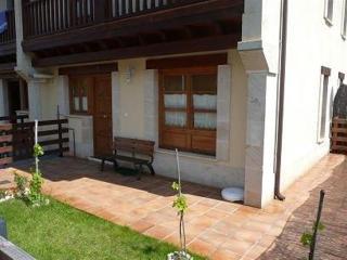Casa individual con jardin, Pechon