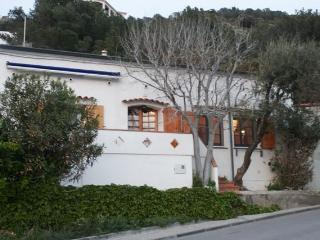 448 - Estupenda casa de vacaciones en Puerto de la, El Port de la Selva