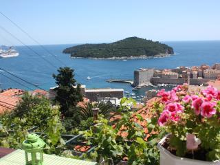 Magnificent view apartment, Dubrovnik