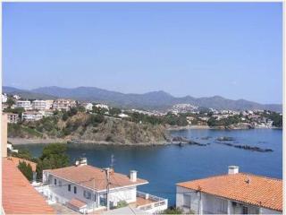 958 - Fané apartment with sea views, Llanca