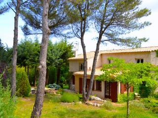 CASA AMANDA bright Aix-en-Provence villa for 12