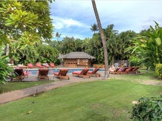 Aina Nalu Resort Combo - w/ pool, jetted spa, Lahaina