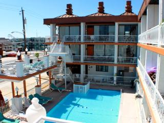 Tuscany 209 - 1 Block to Boardwalk!, North Wildwood