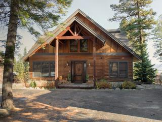Eagles Nest Lodge at Tamarack