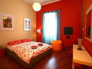 Elegante appartamento centro storico a Trani