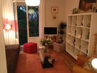 Agréable T2 Calme et confort en centre Lyon