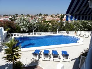 Wonderful 4 Bedroom Detached Villa Calle De Abedul, Ciudad Quesada