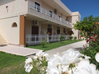 Toulas apartments  2 bedrooms family apartment