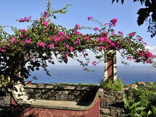 """CASA DAS HORTENSIAS FUCHSIA COTTAGE"" - SEA VIEW"