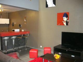 Appartement DUPLEX proche centre et gare, Rouen