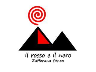 """""""Il rosso e il nero""""  Zafferana centro, Zafferana Etnea"""