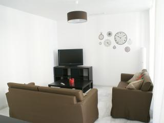 Malaga Center up to 9 guests!