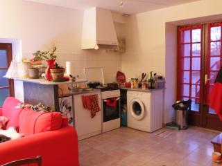 Petite maison à la campagne à 10 mn de Rennes sud, Laille