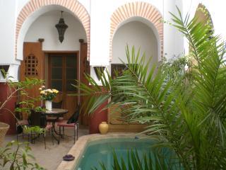 Ryad Dar Ganou - Maison d'hôtes, Marraquexe