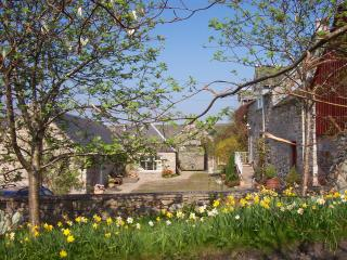 Courtyard Cottage, Pitlochry