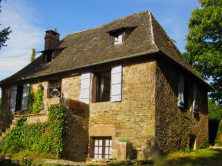 Southern Correze 19th century Country Home