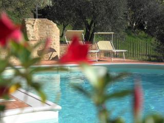 Tognazzi Casa Vacanze - Villa il Casolare, Certaldo