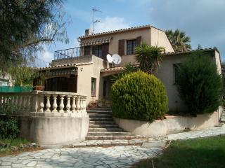 villa avec jardin, Fréjus