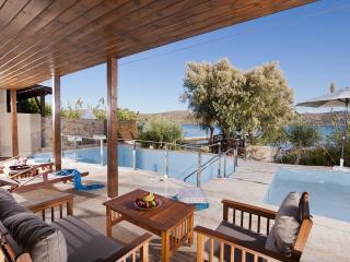 Elounda Platinum Villa