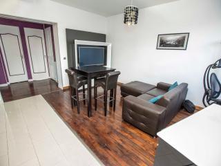 appartement 45 m² centre ville, Boulogne-Billancourt