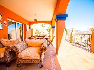 Modern Comfortable House 1 Min To Beach, Mijas