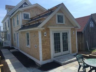 Newly Built Provincetown Charmer