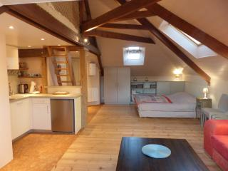 Loft 'Chausey' 900 m plage Normandie, Agon-Coutainville