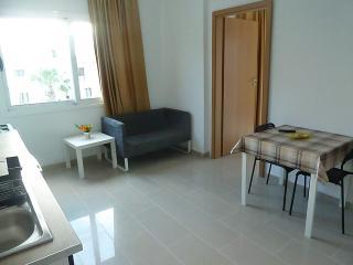 Brand New Cozy One Bedroom Apartment, Paphos