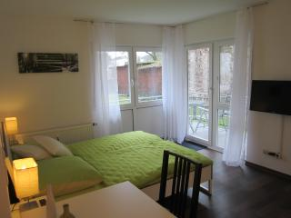 Hochwertiges Apartment in idealer Lage, Karlsruhe