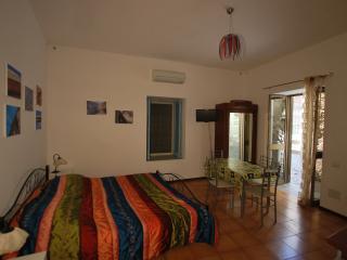 Studio premier pomice Canneto beach Lipari Eolie, Canneto di Lipari