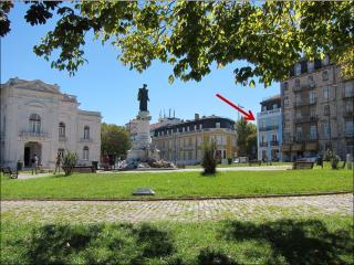 Gonçalo's Place - charming flat on historic center, Lisboa