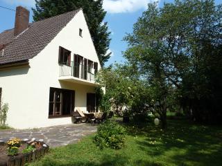 Idyllisches Landhaus im Grünen, Oberhaching