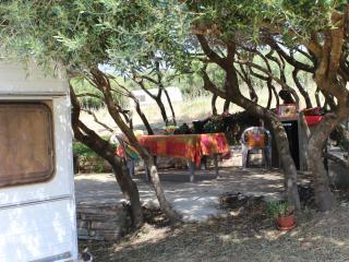 Caravane/Mobile Home / 2 chambres / 4 salles de ba, Casta